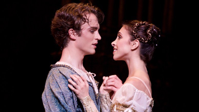 A free screening of Romeo and Juliet in Hull is part of the Royal Opera House's BP Big Screens programme.