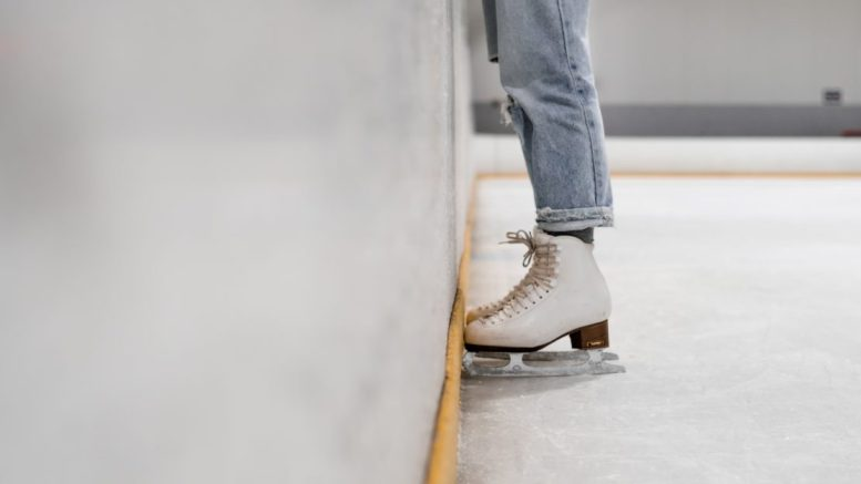 Hull Ice Arena will be temporarily closed for essential works. Picture: Kelli McClintock
