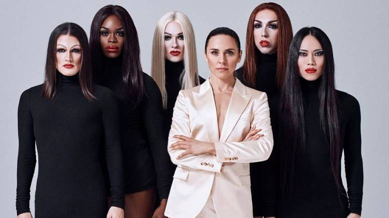 Mel C will be performing at Pride in Hull alongside legendary club collective, Sink the Pink.