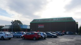 Ennerdale Leisure Centre in Hull.