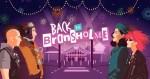 Back to Bransholme poster