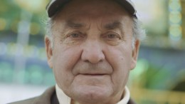 Hull Fair showman Gilbert Chadwick