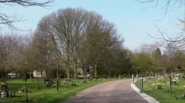 Chanterlands Avenue Crematorium