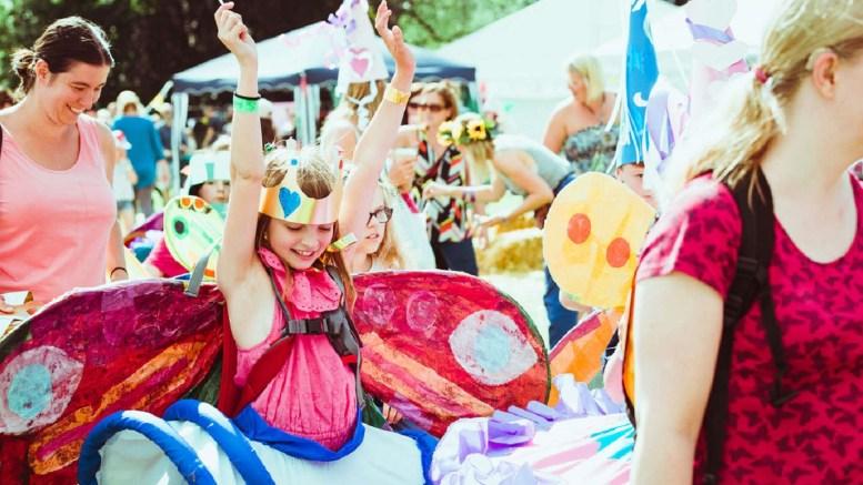 Big Malarkey Festival