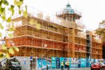 Beverley Road Baths refurbishment