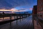 Boardwalk, River Hull