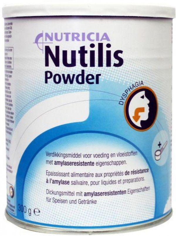 Nutricia Nutilis Clear Kopen  Voeding Verdikkingsmiddel
