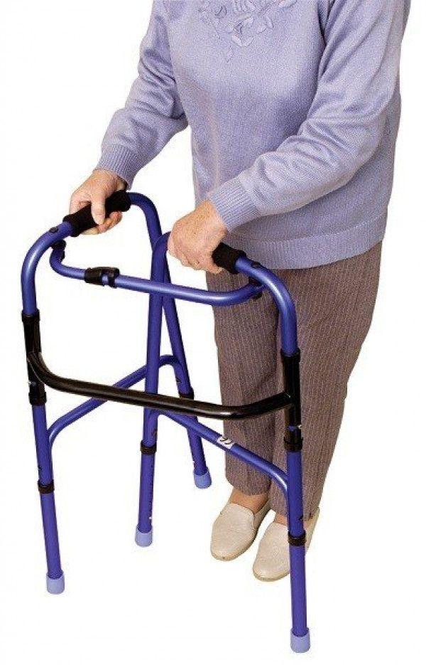 Opvouwbaar Looprek kopen  Looprek voor ouderen  senioren