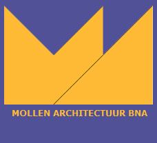 Mollen architectuur