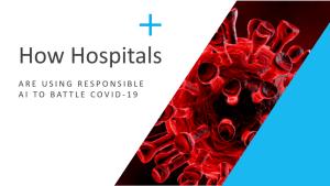 How Hospitals
