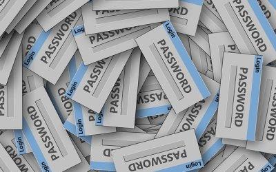 Password vulnerabilities and mitigations