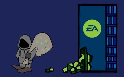 EA Games Source Code Taken By Hackers 🎮