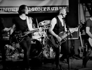 L'Acoustic Bar, Montauban, France (September 6, 2019)