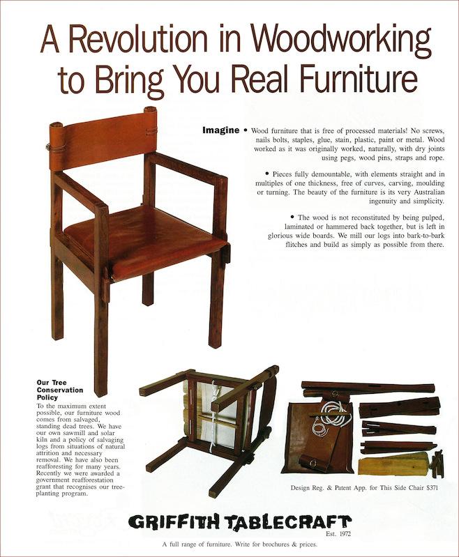 Wood Furniture Design App