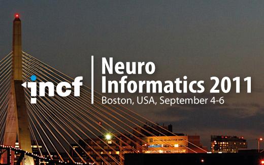 Van Essen Smith to speak at Neuroinformatics 2011