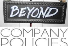 Photo of Beyond company policy