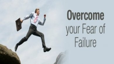 Photo of To Overcome the Fear of Failure, Fear This Instead