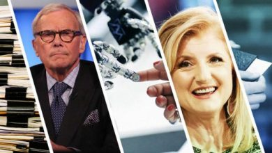 Photo of From Tom Brokaw To The New Rules Of Recruitment: This Week's Top Leadership Stories