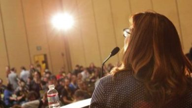 Photo of 9 things people say while public speaking that they later regret