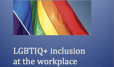 Photo of Employers' Guide to Making Indian Workplaces LGBTIQ+ inclusive launched