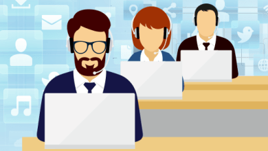 Photo of 7 Ways to Build a Customer-Friendly Contact Center