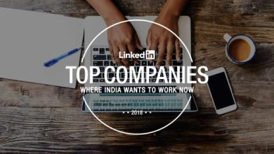 Photo of LinkedIn Top Companies 2018: Where India wants to work now