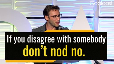 Photo of Why You Should Always Be the Last to Speak | Simon Sinek