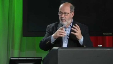 "Photo of NT Wright: ""Simply Good News"" 