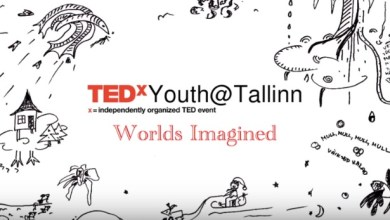 Photo of To find work you love, don't follow your passion | Benjamin Todd | TEDxYouth@Tallinn