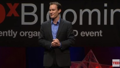 Photo of The happy secret to better work | Shawn Achor