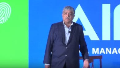 Photo of 'Disrupting the Disrupter' – Nandan Nilekani at AIMA's 62nd Foundation Day (Full Session)