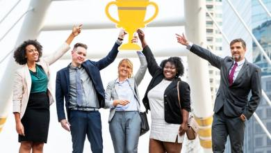Photo of Why Celebrating Your Little Victories at Work Can Power Your Performance