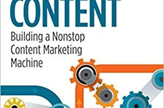 Photo of Powering Content: Building a Nonstop Content Marketing Machine
