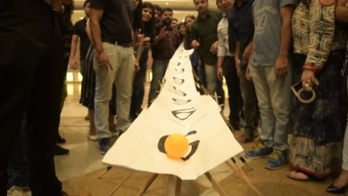 Photo of How to Make Your Employees Productive | Indoor Team Building Session For Sapient Nitro Corporate