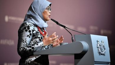 Photo of Having more female staff, leaders will benefit firms, says Halimah