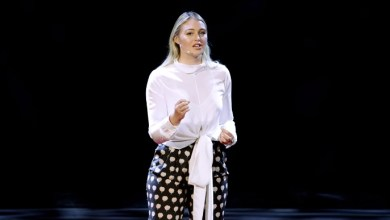 Photo of Ending the pursuit of perfection | Iskra Lawrence | TEDxUniversityofNevada