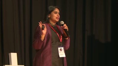 Photo of From Confusion to Conclusion   Swapna Patker   TEDxIIMRohtak