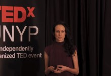 Photo of Stop trying so hard. Achieve more by doing less. | Bethany Butzer | TEDxUNYP