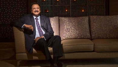 Photo of India's Richest 2019: Ajay Piramal's stress test