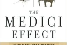 Photo of The Medici Effect- Frans Johansson (2006)