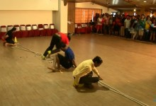 Photo of Best Corporate Team Building | Anchor Girish | Corporate Fun Games