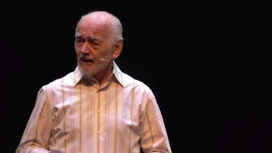 Photo of The science of emotions: Jaak Panksepp at TEDxRainier