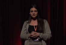 Photo of Power of a single decision | Zara Noor Abbas | TEDxGCULahore
