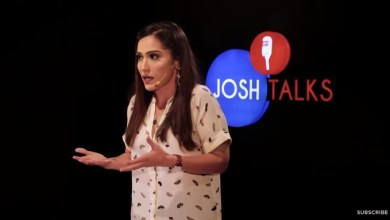 Photo of How To Take Advantage Of Every Opportunity You Get | Shibani Bedi | Josh Talks