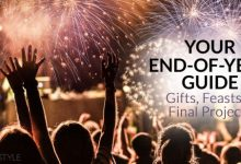 Photo of Your End of Year Guide: Gifts, Feasts, and Final Projects