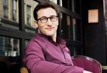 Photo of Simon Sinek on Why Focusing on Winning Is the Quickest Way to Lose