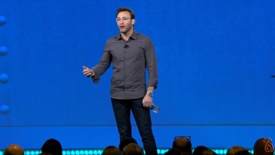 Photo of Don't Pretend You're Purpose Driven | Simon Sinek at Entreleadership 2019
