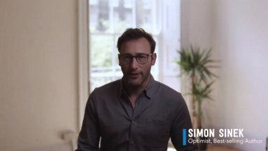 Photo of Simon Sinek on Education – Big Change