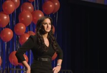 Photo of The Secret to Success: It's Not What You Think | Kim Perell | TEDxPepperdineUniversity