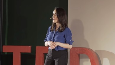 Photo of Talent 5.0 – Taking Recruitment Practices to a New Level | Stefanie Stanislawski | TEDxUniMannheim